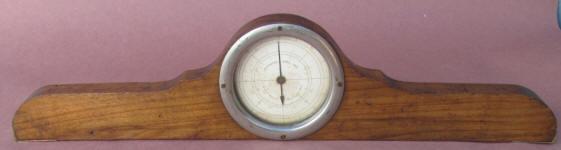 E. C. Durand 1893 Patent Combination Tool / Inclinometer / Level / Plumb /  Indicator