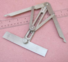 Stanley #30 Sweetheart Era Angle Divider