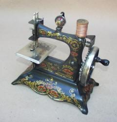 Westphalia TSM Toy Sewing Machine