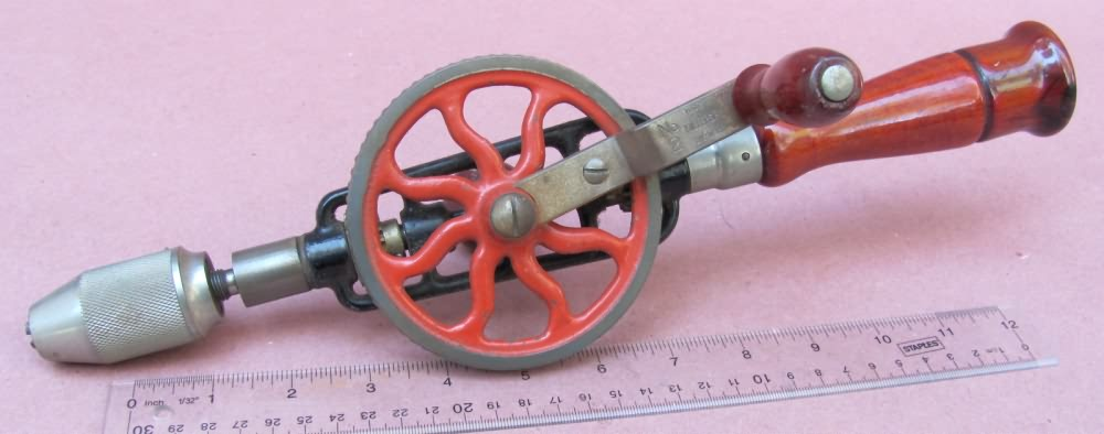 Www Antiqer Antique Hand Drills