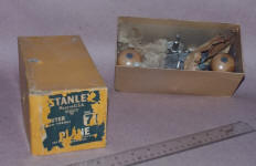 Stanley #71 Router Plane in Original Box