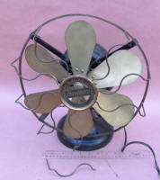 Westinghouse 12 Inch 6 Vane Hawthorne Tank Electric Desk Fan