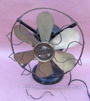 Westinghouse 12 Inch 6 Vane Hawthorne Tank ElectricDesk Fan