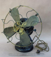 "Westinghouse 12"" ""Tank"" Electric Desk Fan"