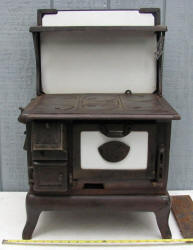 Washington Leader Toy / Salesman Sample Cookstove