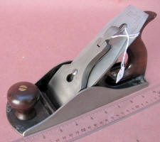 Stanley # 4 1/2 Extra Wide Smooth Plane