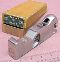 Stanley # 93 Rabbet Plane w/ Box