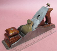 Norris  A13 Adjustable English Infill Panel Plane