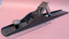 Leonard Bailey's #7 1/2 Victor Fore Plane