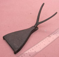 Antique Folding Boot Jack