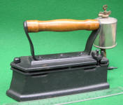 Patented-Antiques Antique Pressing Iron Sales