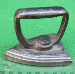 www.Patented-Antiques.com Antique Sad & Pressing Iron Sales
