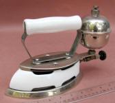 Meeker's Pateneted-Antiques / Antique SadIron Sales