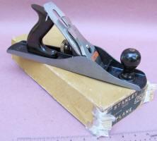 Stanley #5C Corrugated Jack Plane w/ Original Box