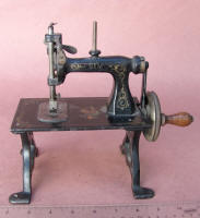 American Gem Sewing Machine / Toy Sewing Machine / TSM