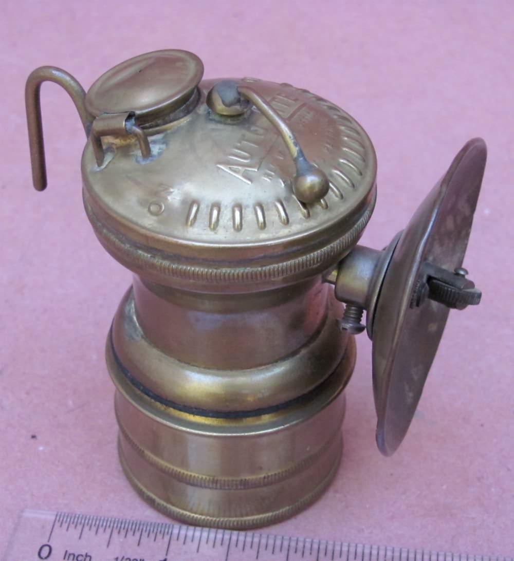 Baldwin Auto Sales >> www.AntiqBuyer.com Antique Mine Lighting Past Sales Archive