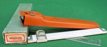K& E / Keuffel & Esser 4088-2SM Slide Rule