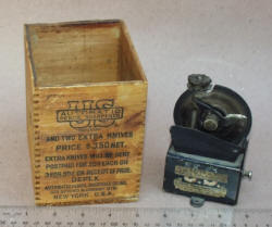 US AUtomatic Pencil Sharpener