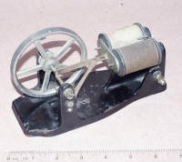 Weeden Electric Motor