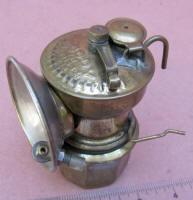 Buddy Carbide Mining Lamp