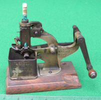 Angell Model B Pencil Sharpener