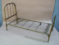 Simmons Salesman Sample Bed Spring