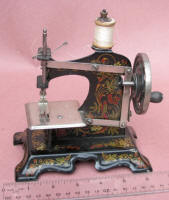 Muller # 5 TSM / Toy Sewing Machine
