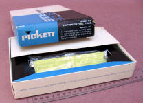 Pickett 1006-ES Slide Rule