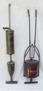 Antique Pump Vacuum