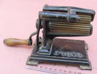 Miniature Ober Sleeve Iron