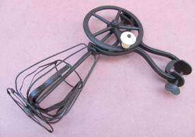 Monroe Patent Eggbeater