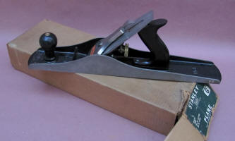 Stanley # 6 Fore Plane in Original Box
