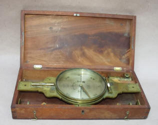 c.1836 Robert Shaw Surveying Compass