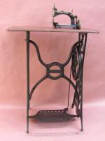 Daisy Toy Treadle Sewing Machine / TSM