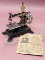Casige TSM / Toy Sewing Machine