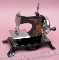 Casige Toy Sewing Machine / TSM