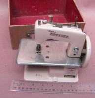 Baby Brother Toy Sewing Machine / TSM