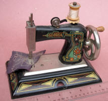 "Casige ""Gloria"" Toy Sewing Machine"