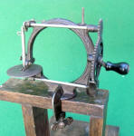 Secor FAIRY Small Child-Size / Travel Size Antique Sewing Machine