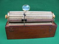 K & E / Keuffel & Esser Type I # 1740 (4012) Thatcher Slide Rule / Calculator