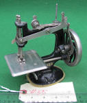 Singer Model 20 TSM / Toy Sewing Machine