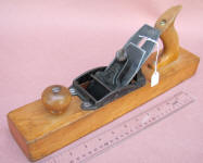 Stanley #127 Liberty Bell Jack Plane