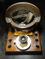 Case Western University Rotating Coil