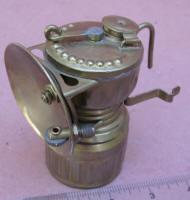 X-RAY Carbide Mining Lamp