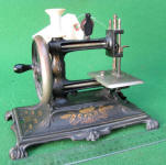 Muller # 12 TSM / Toy Sewing Machine