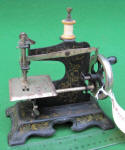 Casige German TSM / Toy Sewing Machine