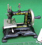 Chinese Knock-Off of German TSM / Toy Sewing Machine
