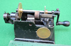Challenge Patented 1909 Pencil Sharpener