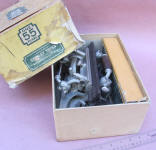 Stanley # 55 Multi / Combination Plane in Original Low Box
