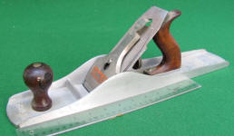 Stanley A #6 Aluminum Fore Plane